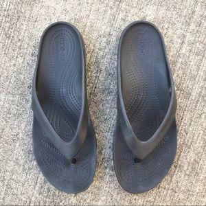 Crocs Classic Flip Flops